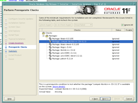 Installing Oracle RDBMS Server | RimuHosting Blog