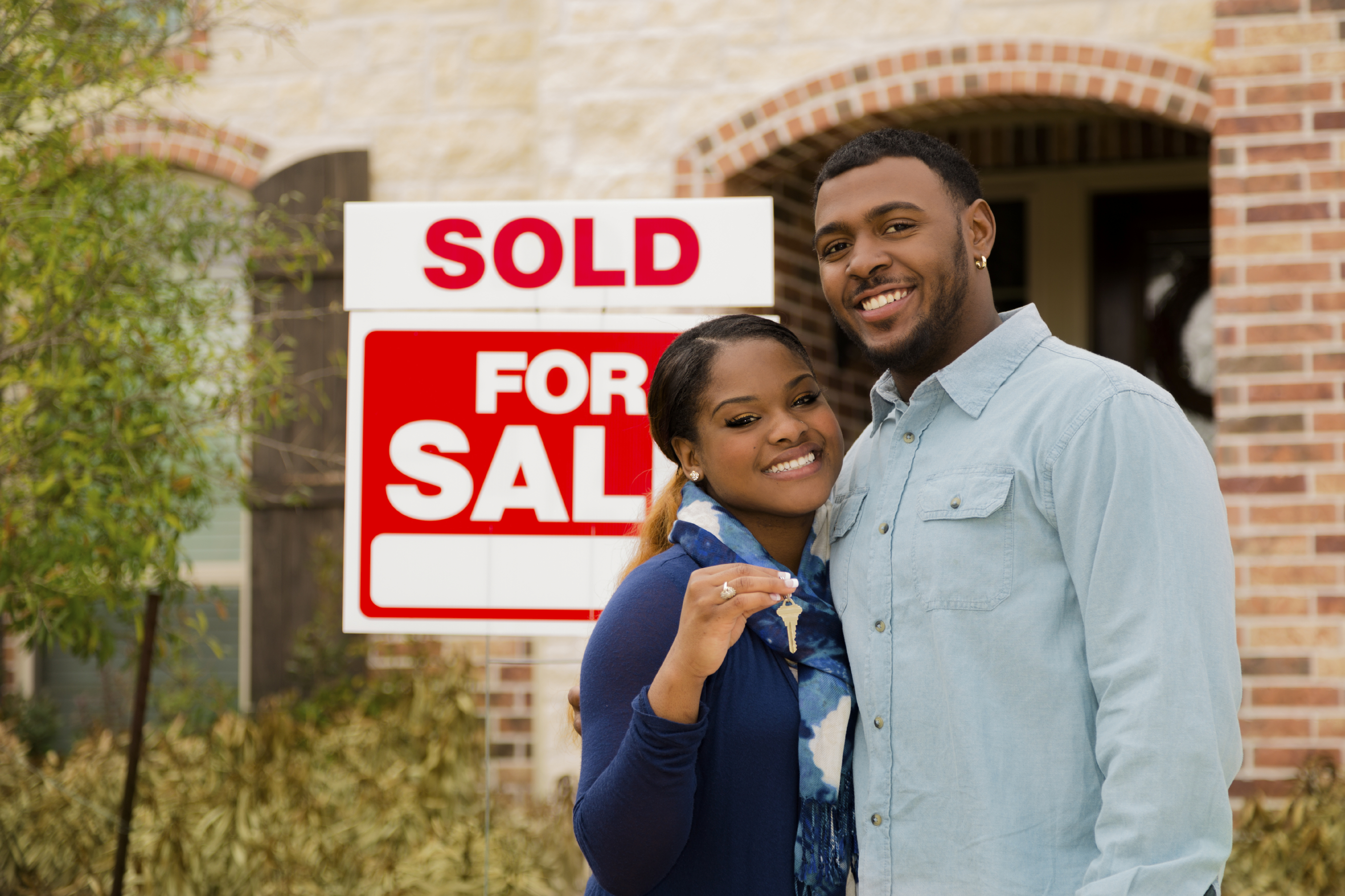 house sold moving time
