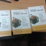 Buku PNS Introvert & label harga 32.000