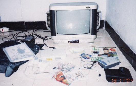 Gadget pada tahun 2004-