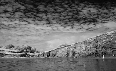 Rocky Bay Infrared