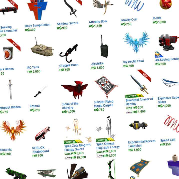 Roblox Gear Codes Weapons
