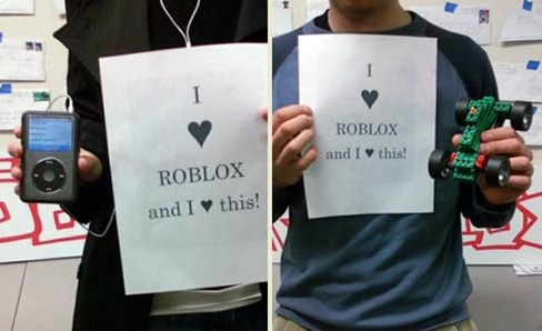 I Love Roblox Event Roblox Blog