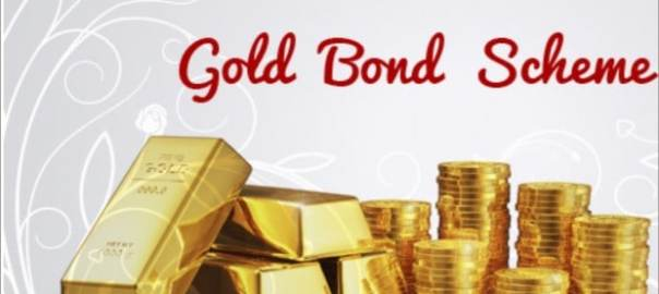rating review Sovereign-Gold-Bond-scheme