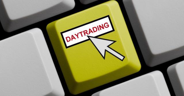 Skalošana un dienas tirdzniecība