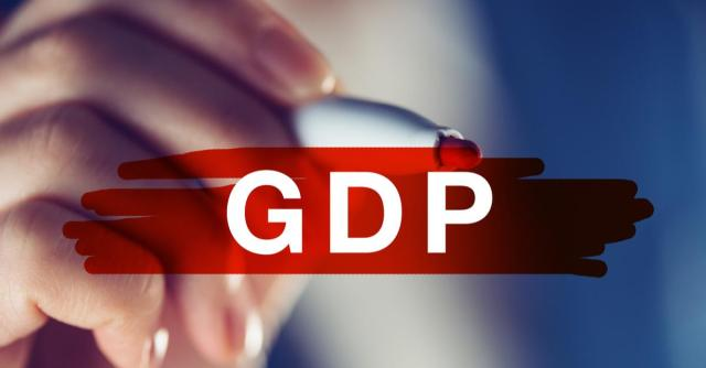 ผลิตภัณฑ์มวลรวมภายในประเทศ (GDP)