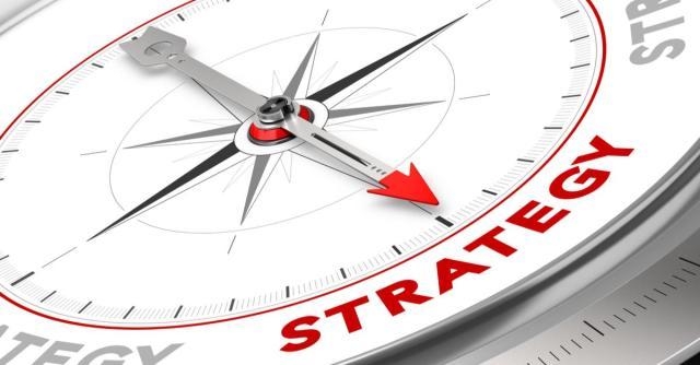 Kādas stratēģijas izvēlēties?