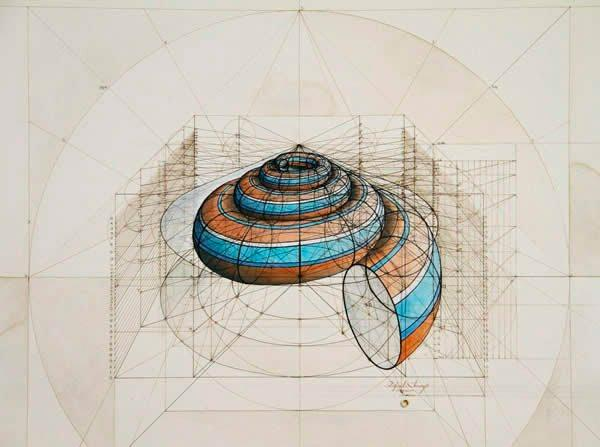 Fraktaali geomeetria ja turud