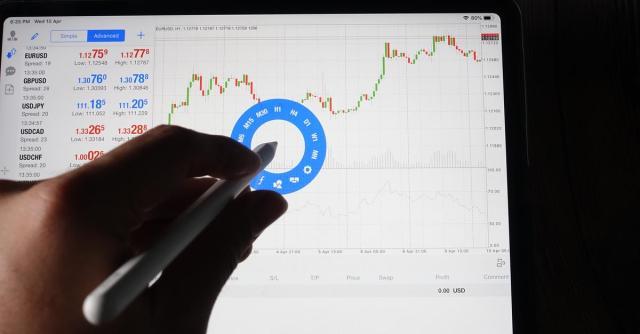 MT5 adalah platform pelbagai pasaran
