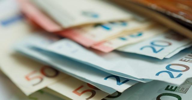 EUR: świat jest gotowy na ryzyko