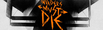 Prodigy, Invaders Must Die