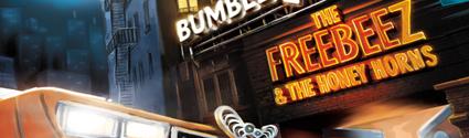 Freebeez Bumble Beat