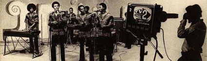 The Soul Fantastics