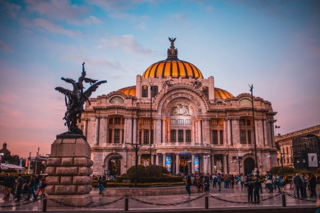 expats in mexico, mexico city