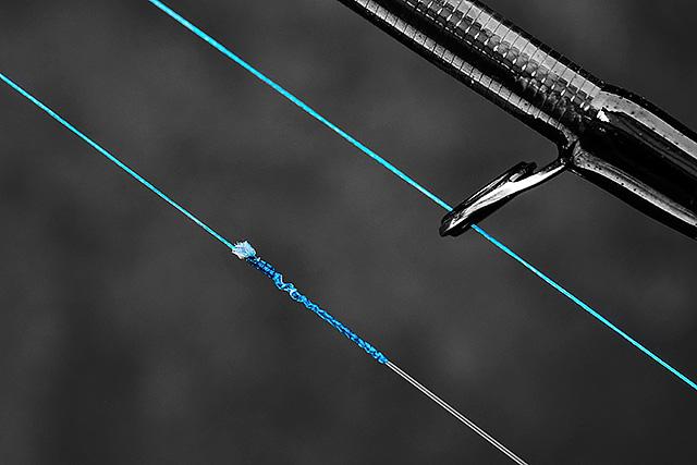Noeud FG : réaliser un noeud FG parfait