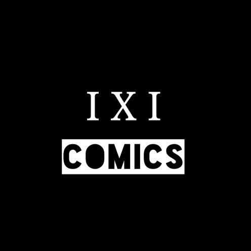 IXI COMICS