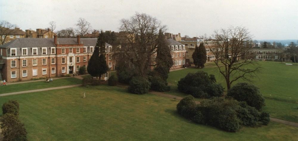 Southlands Wimbledon Parkside