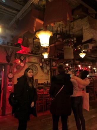 Derry pub