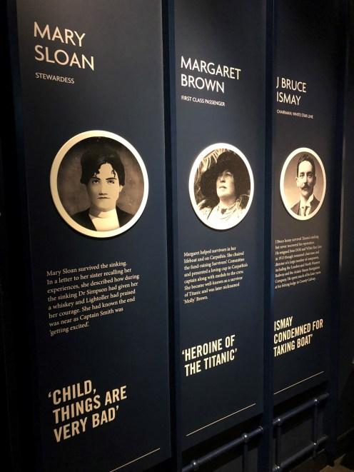 Titanic museum 9