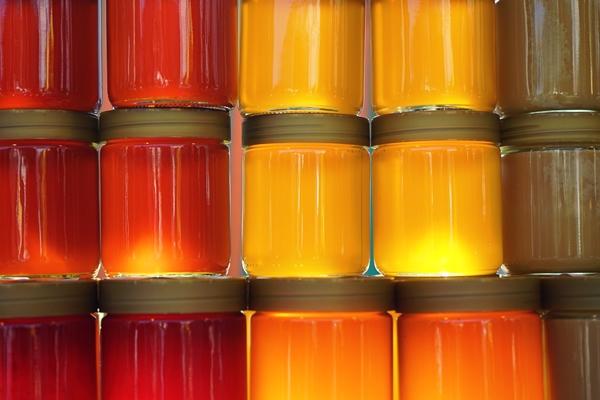 scrub corporal cu miere