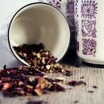 De ce sa alegi un ceai bio?