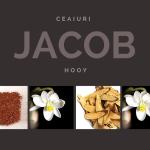Nu ai auzit de ceaiurile Jacob Hooy?