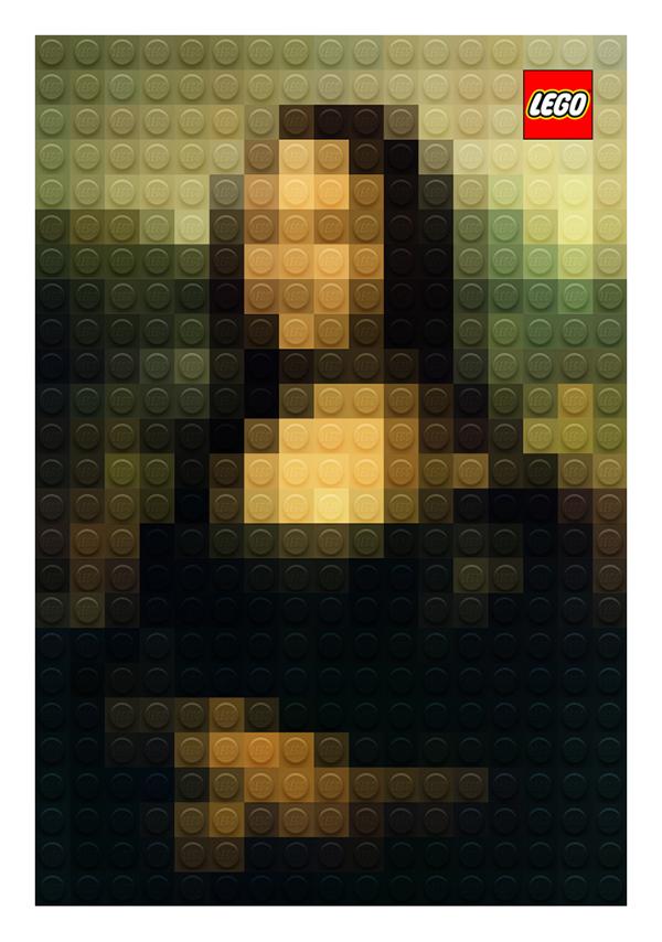 746146c9518108e77a427d5302acfe51 Серия рекламных постеров для Lego Серия рекламных постеров для Lego  746146c9518108e77a427d5302acfe51