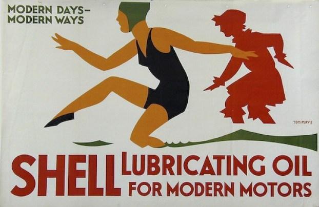 shell-purvis-1928 Том Парвис, классический плакат Англии Том Парвис. Первый дизайнер Великобритании. shell purvis 1928