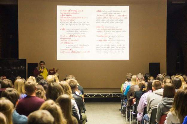 romashin2 (1 of 6) Вторая лекция в Арсенале Вторая лекция в Арсенале romashin2 1 of 6