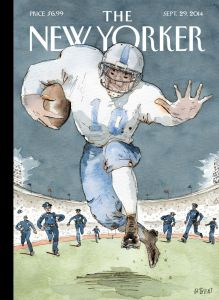 New Yorker_2014_10 ДИЗАЙН ОБЛОЖЕК NEW YORKER УХОДЯЩЕГО ГОДА ДИЗАЙН ОБЛОЖЕК NEW YORKER УХОДЯЩЕГО ГОДА New Yorker 2014 10