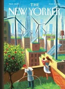 CV1_TNY_05_19_14Drooker.indd ДИЗАЙН ОБЛОЖЕК NEW YORKER УХОДЯЩЕГО ГОДА ДИЗАЙН ОБЛОЖЕК NEW YORKER УХОДЯЩЕГО ГОДА New Yorker 2014 20