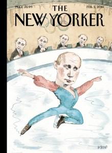 CV1_TNY_02_03_14Blitt.indd ДИЗАЙН ОБЛОЖЕК NEW YORKER УХОДЯЩЕГО ГОДА ДИЗАЙН ОБЛОЖЕК NEW YORKER УХОДЯЩЕГО ГОДА New Yorker 2014 26