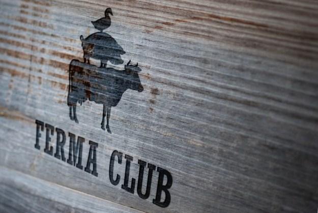 Объем знака1_2 Новый логотип Ferma Club Новый логотип Ferma Club                      1 2