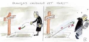 Francois Cavanna5 НА СМЕРТЬ ФРАНСУА КАВАННА НА СМЕРТЬ ФРАНСУА КАВАННА Francois Cavanna5