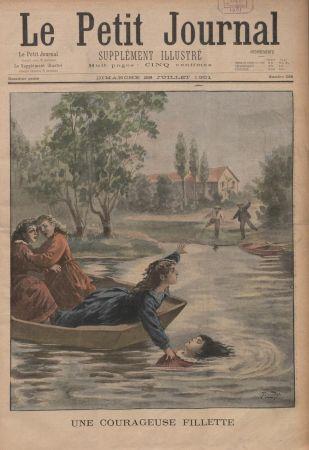 Le Petit Journal 2 LE PETIT JOURNAL. ИЗ ИСТОРИИ ТАБЛОИДА LE PETIT JOURNAL. ИЗ ИСТОРИИ ТАБЛОИДА Le Petit Journal 2