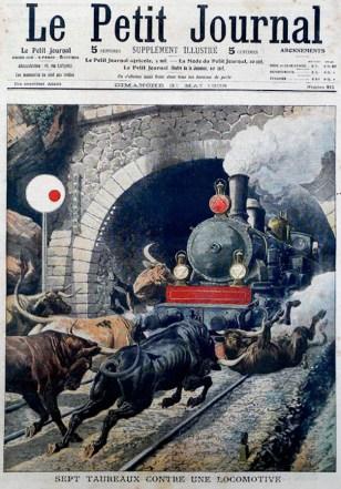 Le Petit Journal 5