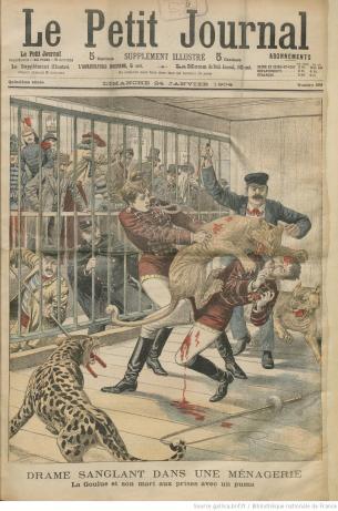 Le Petit Journal 9