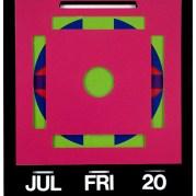Dan Reisinger Calendar_MOMA_11 Сергей Серов. МАШИНЫ ВРЕМЕНИ  ДАНА РАЙЗИНГЕРА. Сергей Серов. МАШИНЫ ВРЕМЕНИ  ДАНА РАЙЗИНГЕРА. Calendar MOMA 11