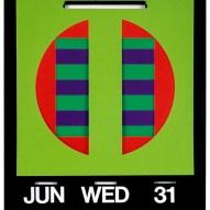 Dan Reisinger Calendar_MOMA_13 Сергей Серов. МАШИНЫ ВРЕМЕНИ  ДАНА РАЙЗИНГЕРА. Сергей Серов. МАШИНЫ ВРЕМЕНИ  ДАНА РАЙЗИНГЕРА. Calendar MOMA 13