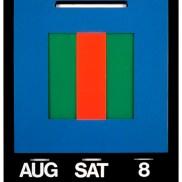 Dan Reisinger Calendar_MOMA_17 Сергей Серов. МАШИНЫ ВРЕМЕНИ  ДАНА РАЙЗИНГЕРА. Сергей Серов. МАШИНЫ ВРЕМЕНИ  ДАНА РАЙЗИНГЕРА. Calendar MOMA 17