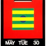 Dan Reisinger Calendar_MOMA_9 Сергей Серов. МАШИНЫ ВРЕМЕНИ  ДАНА РАЙЗИНГЕРА. Сергей Серов. МАШИНЫ ВРЕМЕНИ  ДАНА РАЙЗИНГЕРА. Calendar MOMA 9