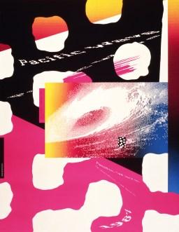 Pacific Wave Exhibition-Fortuny Museum Poster Сергей Серов, Оксана Ващук. КОРОЛЕВА «НОВОЙ ВОЛНЫ» Сергей Серов, Оксана Ващук. КОРОЛЕВА «НОВОЙ ВОЛНЫ» 12 Pacific Wave Exhibition Fortuny Museum Poster