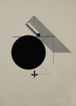 Lazar El Lissitzky