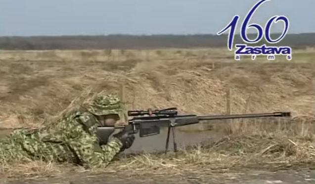 Video:  Zastava Arms 160 Years Marketing Video, 2015