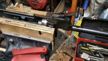 How to Make a Simple and Effective AK Barrel Back Out Tool