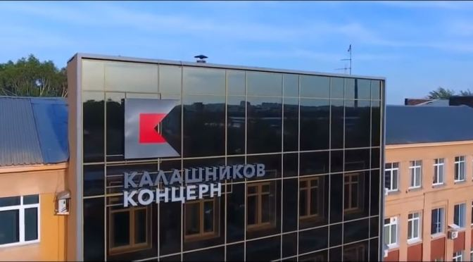 A Fascinating Video Showcasing The Adoption of Quality at the Kalashnikov Concern in Izhevsk, Russia