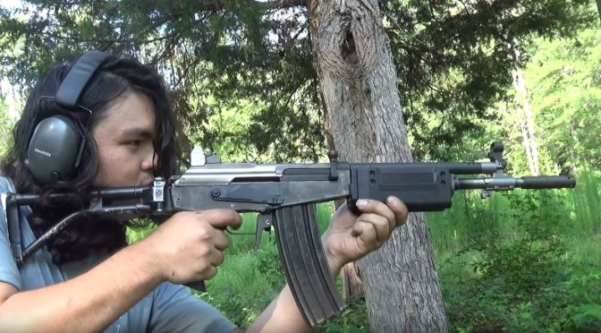 Great Video On How to build a Galil AR, ARM, SAR Or R4 By BFGMovies