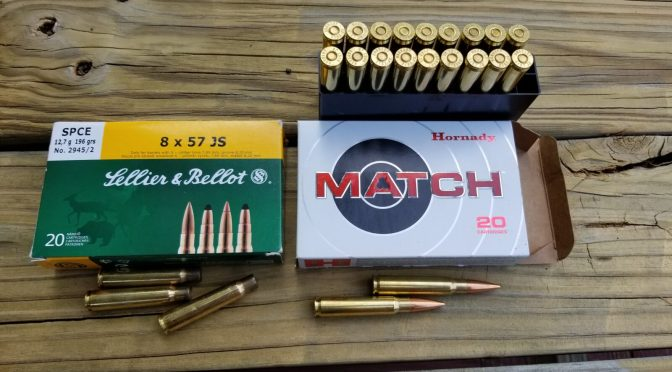 Part 5: Two Rivers Arms Yugo M76 Rifle – How to Find the Correct Commercial Ammunition