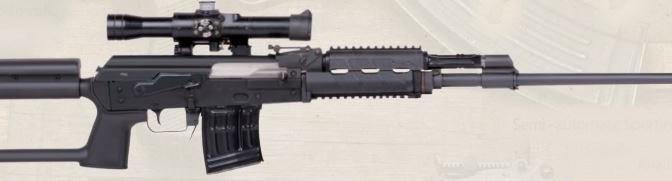 6/4/19 Update From Zastava Regarding M91 Rifles
