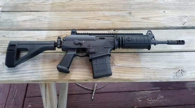 How a Modern IWI Galil Ace Differs From A Traditional AKM – With Lots Of Photos – Part 1